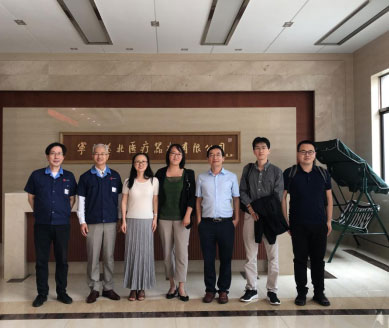 Cibei successfully passed the review of Zhejiang hidden champions